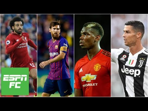 UEFA Champions League 2018/19 draw instant reaction: Juventus vs Man United, more | ESPN FC