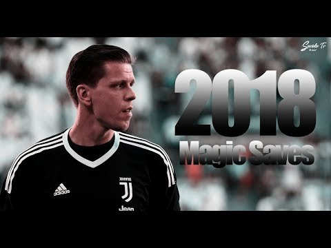 Wojciech Szczesny ► Juventus – Best Saves 2018 – Magic Saves – HD