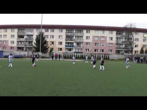 Fomat Martin – Akadémia Juventus Žilina U12 – 2. zápas (16.11.2014, prípravný zápas)