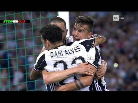 Juventus Vs Lazio 2-0 ● Finale Coppa Italia 2017 ● HD #JuveLazio #Juventus #Juve #CoppaItalia