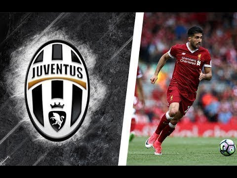 BREAKING NEWS !! Liverpool Star, Emre Can will join Juventus in the summer