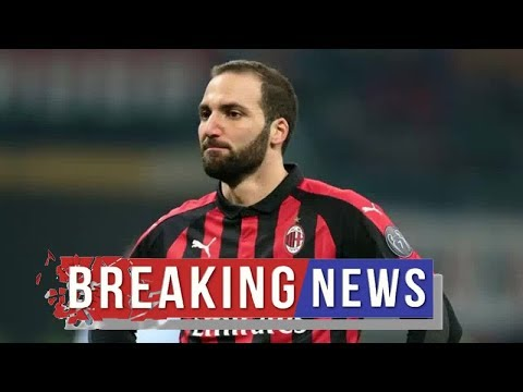 Chelsea transfer news: Juventus waiting on Gonzalo Higuain phone call after Marina Granovskaia offer