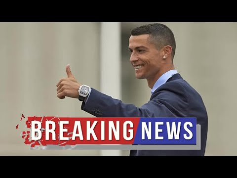 Cristiano Ronaldo: Real Madrid star gives word to Juventus as three hotel rooms booked