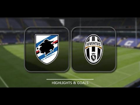 Juventus vs Sampdoria Live Today 26-10-2016