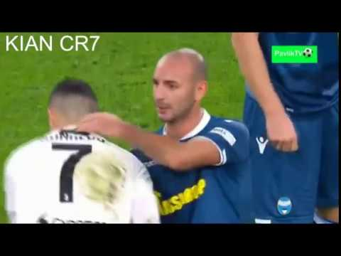 Juventus 2-0 SPAL All Goals & Highlights 24/11/2018