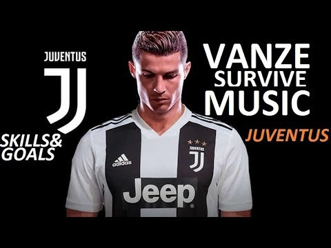[JUVENTUS PLAYERS SKILLS AND GOALS] VANZE SURVIVE MUSIC