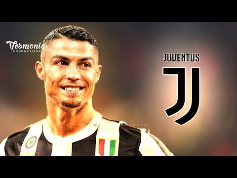 Cristiano Ronaldo – Welcome to Juventus – OFFICIAL