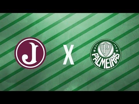 Juventus 2×3 Palmeiras B