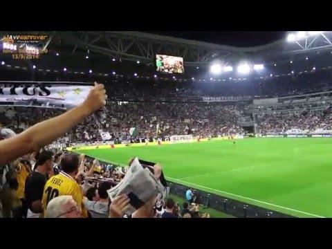 Juventus Song – 14/15 #ForzaJuve 2017 