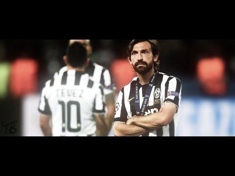 Andrea Pirlo – The Genius ● Best Goals For Juventus HD