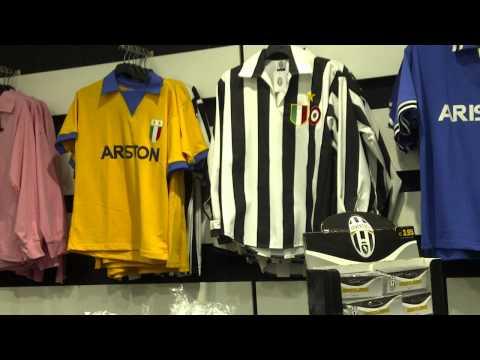 Torino in serie A: vendetta allo Juventus Store