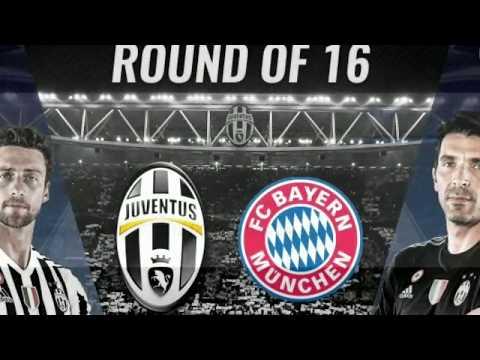 Juventus vs Bayern Munich – giao hữu quốc tế ICC 26/07/2018 – Pes 6 – Dự đoán 1-0 – GAMING TV FUNNY