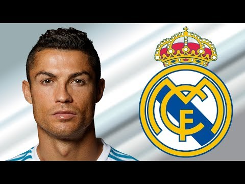 THANK YOU, CRISTIANO RONALDO | Real Madrid Official Video