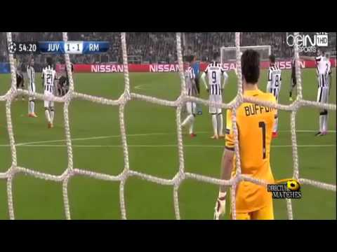 Juventus vs Real Madrid 2 1 2015 Full Match Highlights