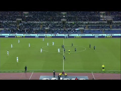 Lazio vs Napoli ► Full Match HD ► Calcio 17/18