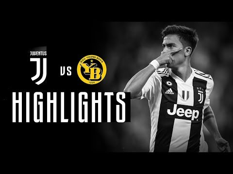 Juventus vs Young Boys | UEFA Champions League in-depth highlights | Dybala's hat-trick!