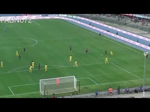 Chievo Vs JUVENTUS    2 ° Tempo