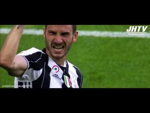 Juventus 2015/2016 Squad