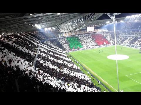 Juventus Anthem – Storia di Grande Amore