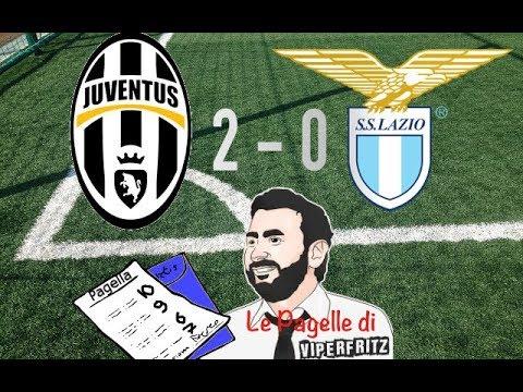 Juventus – Lazio 2-0 || Le Pagelle di Viper: Il più ficcante della Partita ed il più Scarso