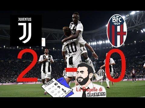 Juventus – Bologna 2-0 || Le Pagelle: nemmeno un' insufficenza, anzi…