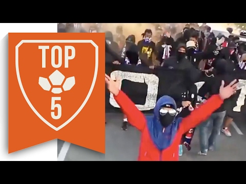 Top 5 Incredible Asian Ultras