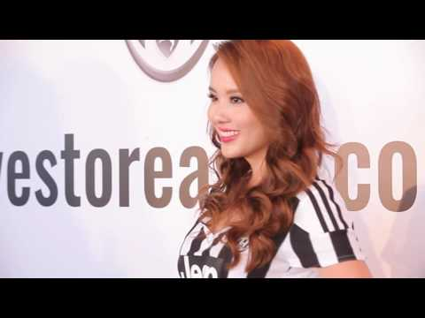 Juventus Official Online Store Launching