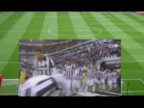 Juventus vs Chievo Verona (2 – 0) | Highlights & All Goals | Full Matchs 2015