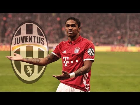 DOUGLAS COSTA ● WELCOME TO JUVENTUS ● Transfer Targets 2017 ● Skills & Goals