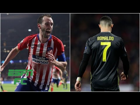 Atletico Madrid stuns Juventus 2-0: What it means for Cristiano Ronaldo & Co. | Champions League