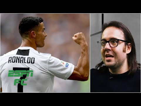 Ronaldo's been 'transformative' for Juventus in 2018-19 | Serie A