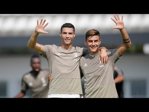 Juventus Doubles Volley Challenge! | And the winners are…