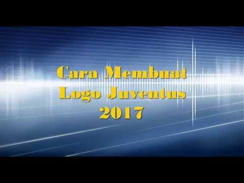 CARA MEMBUAT LOGO JUVENTUS 2017 WITH ADOBE ILLUSTRATOR