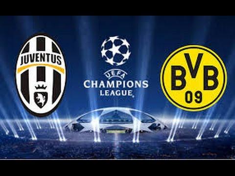 Juventus vs Borussia Dortmund  ● Promo ● UEFA Champions League 2014-2015 1/8 round