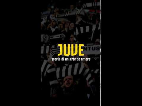 Juventus – Storia di un grande amore Motion Graph Lyrics