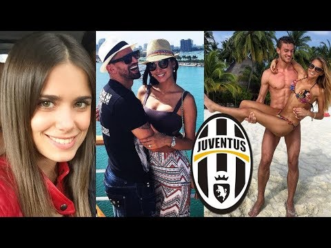 Juventus Players WAG'S 2017-2018
