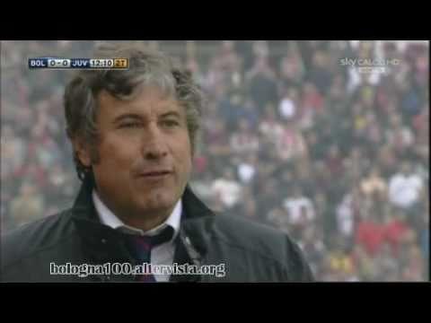 Bologna FC 1909 – Juventus 0-0 24/10/2010 Malesani redarguisce Del Neri che protesta