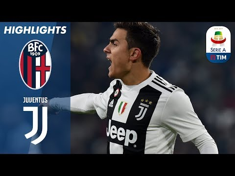 Bologna 0-1 Juventus | Decisive Dybala Delivers the Win | Serie A