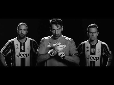 Juventus F.C – Promo Motivazionale ● Stagione 2017/18