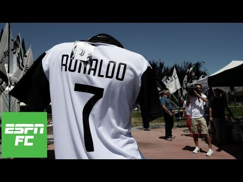Cristiano Ronaldo to Juventus: 'Every vibe' from his people suggests the deal is done | ESPN FC