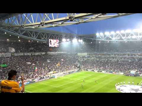 Juventus – Real Madrid 5.05.2015 Storia di un grande amore
