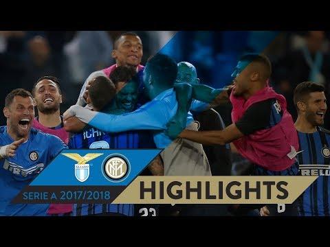 LAZIO 2-3 INTER | HIGHLIGHTS | Matchday 38 – Serie A TIM 2017/18