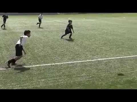 U8 Zejtun Corinthians vrs U9 Juventus Club session 3