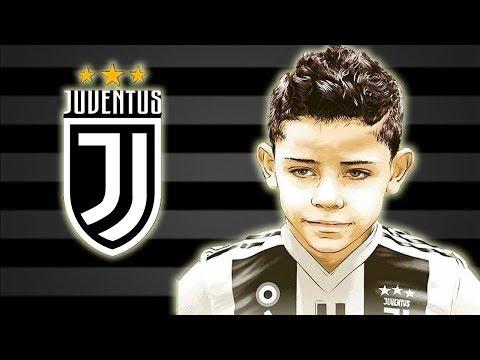 Cristiano Ronaldo Jr. ● King Of U9 Italy's Seria ● Ronaldo Jr ● Juventus Goals & Skills 2018