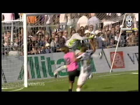 Juventus A – Juventus B gli highlights