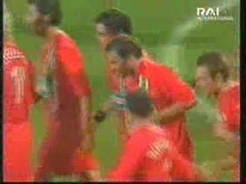 Treviso vs Juventus – Oct 16, 2006