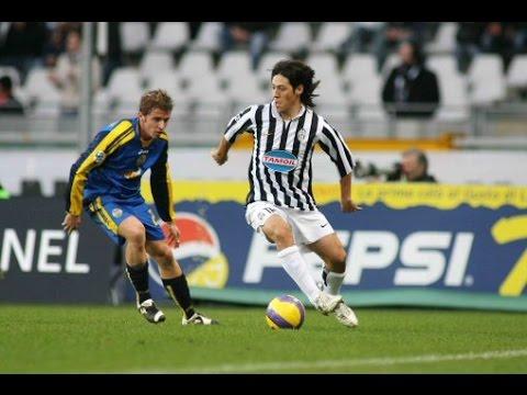 Juventus – Verona 1-0 (09.12.2006) 15a Andata Serie B.