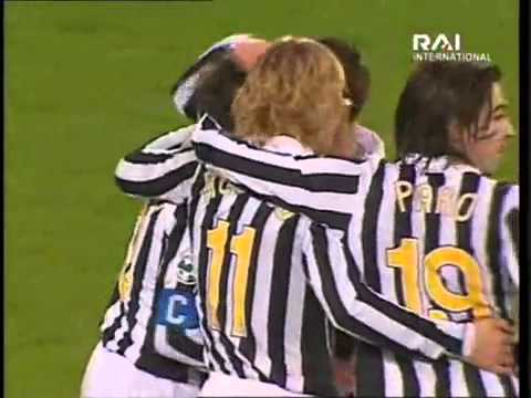Juventus Serie B 2006_2007 (Best goals).flv