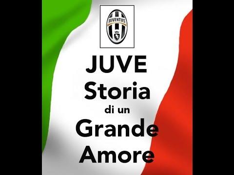 Juventus – Storia Di Un Grande Amore – Dengan Lirik dan Artinya bahasa indonesia