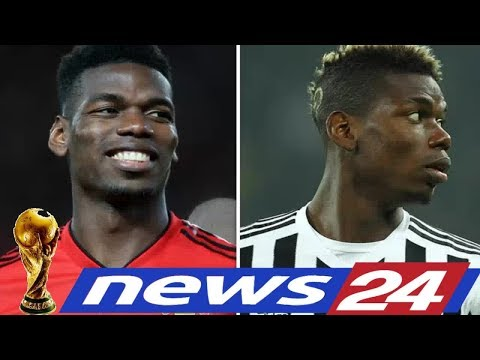 News24 –  Man Utd transfer news: Paul Pogba made phone call to Juventus in stunning exit attempt